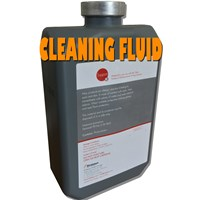 Support Cleaning Fluid (pkg of 2)