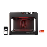 Replicator+ Desktop 3D Printer