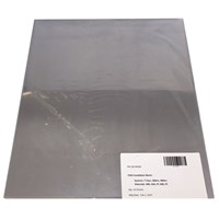Nylon Foundation Sheet - Large (pkg of 10)