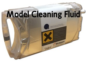 Model Cleaning Fluid | 3.6kg