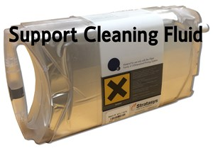 Support Cleaning Fluid | 3.6kg