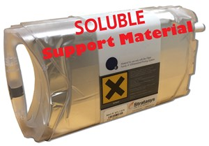 SOLUBLE Support Material | SUP707