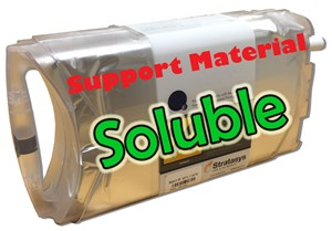 Support Material | FullCure 706 | 3.6kg | pkg of 1